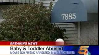 Baby & Toddler Violently Abused