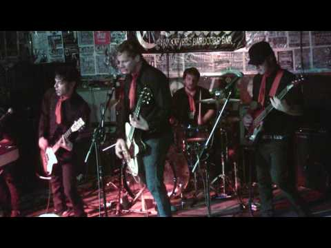 Thee Manipulators - Live at The Cobalt - 05/01/2009 (Part 2)