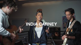 India Carney - God Forbid | Pickup Live Session