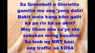 Baon by: Gloc 9 ft Gab Chee kee of Parokya Ni Edgar