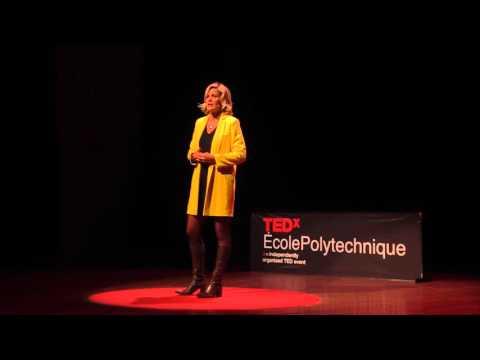 Le courage d'être soi | Lilou Macé | TEDxÉcolePolytechnique