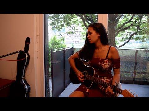 Challenge - Cellar Darling / by Melissa Bonny (Quick cover - Live capture)