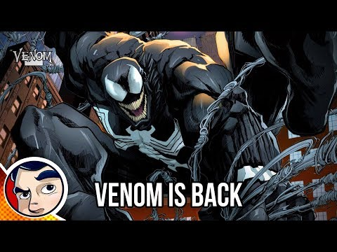 "Venom ""Return of Eddie Brock?"" - Legacy Complete Story"