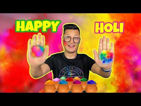 Download RANGA BARSE - HAPPY HOLI || PUBG MOBILE ||