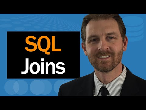 SQL Joins Tutorial for Beginners - Inner Join, Left Join, Right Join, Full Outer Join
