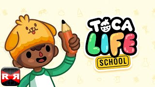 Toca Life: School (By Toca Boca) - iOS Gameplay Video