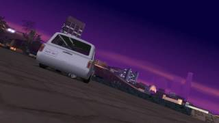 LADA BA3 2102 -  Multi Theft Auto!