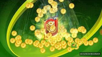 Soccer star game 10 gold packs (3 teams)unlock