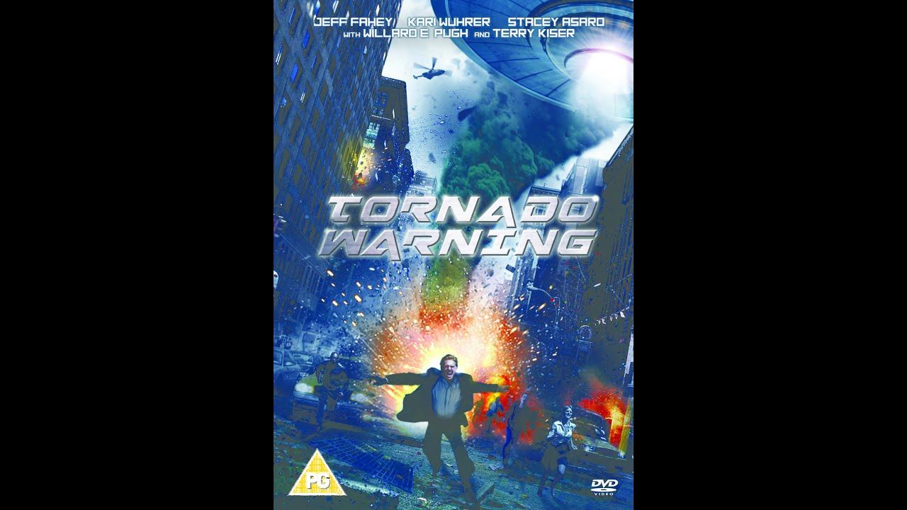 Tornado Warning Official Trailer 2012 Youtube