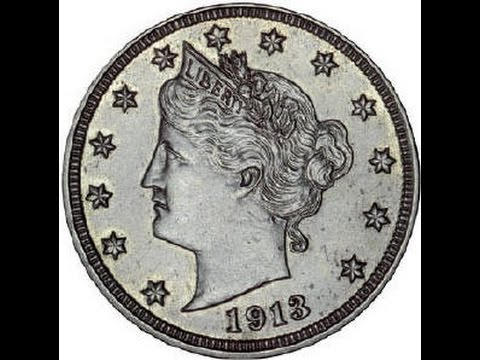 The Five Million Dollar Nickel Will You Find It Youtube