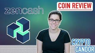 ZenCash   $ZEN   Money, Messages, & Media