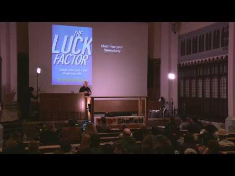Disruptive technology - a job for life? | Mark Wrigley | TEDxSheffield