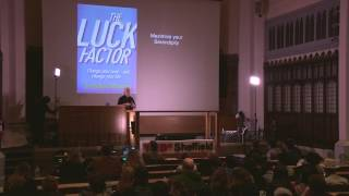 Disruptive technology - a job for life?   Mark Wrigley   TEDxSheffield