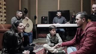 جرحونا - لسطان الطرب جورج وسوف -اداء فرقة تكات & نجم The Voice Kidsعبد الرحيم الحلبي