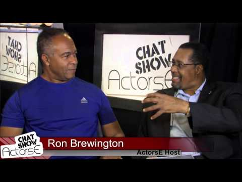 Music Tips from Singer/ Guitarist Ray Parker Jr and Host Ron Brewington on A