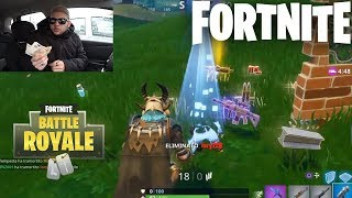 FUMAGALLI SU FORTNITE EPISODIO 10