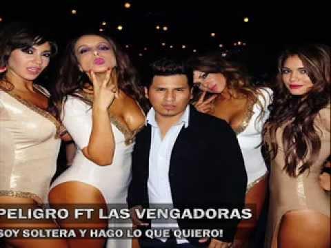 Soy Soltera y Hago Lo Que Quiero (WwWDjPeligroCoM) ☆ 2013 ☆.mp3