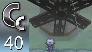 Pokémon Black & White - Episode 40: Twisting Things Around