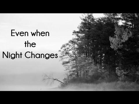 One Direction - Night Changes (lyrics) - YouTube