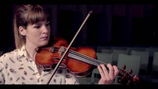 "HELOISE LEFEBVRE / PAUL AUDOYNAUD - Sun Dew ""Dewdrops Lullaby"" (dedicated to YEHUDI MENUHIN)"