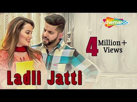New Punjabi Songs 2016 | Ladli Jatti | Official Video [Hd] | Amarveer | Latest Punjabi Songs