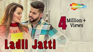 New Punjabi Songs 2016 | Ladli Jatti | Official Video [Hd] | Amarveer | Latest Punjabi Songs
