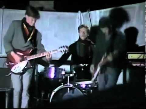 Blam Blam Blam - No Depression in New Zealand (1981) original version