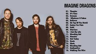Best Songs Of Imagine Dragons  Imagine Dragons Greatest Hits Cover