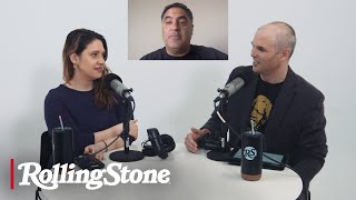 Cenk Uygur on Useful Idiots, Interview Only