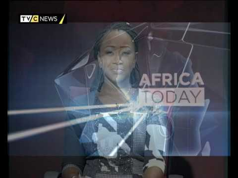 AFRICA TODAY ON D.R.  CONGO EBOLA WITH DR  OBINNA EBIRIM