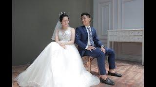 Trực Tiếp: Lễ Thành Hôn Hoàng Ánh & Quỳnh Trang