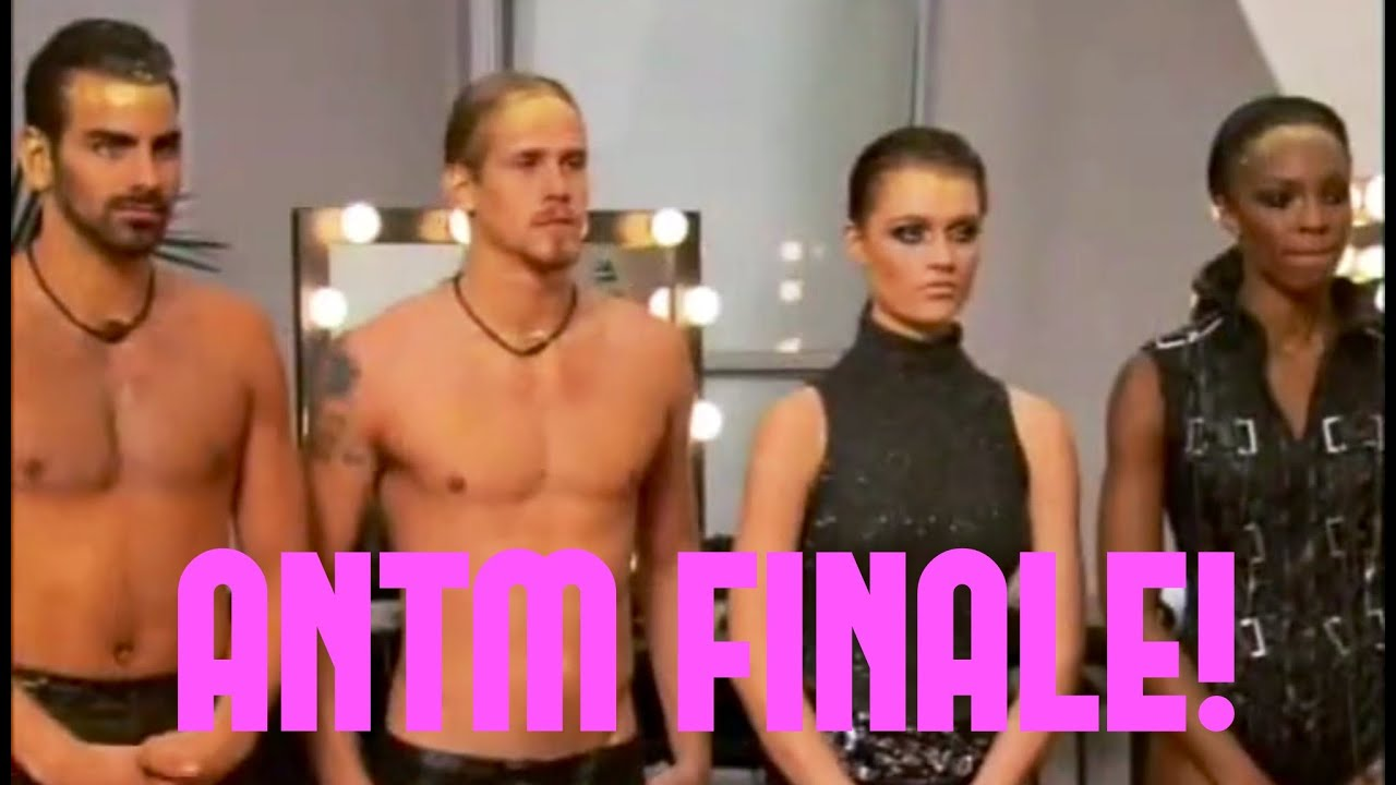 Americas Next Top Model Cycle 22 Prediction - YouTube