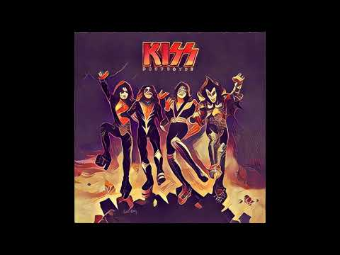Destroyer -A tribute to Kiss (Full album)
