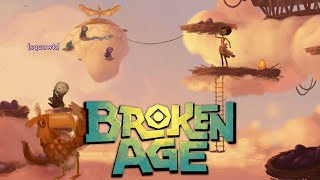 Broken Age | Two Golden Eggs (9)