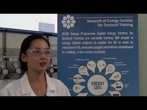 Energy Young Entrepreneurs Scheme (Energy YES)