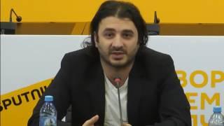 """""""Землетрясение"""" - история армянской трагедии для всего мира"""