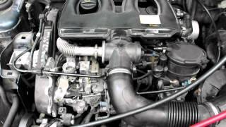 Problème moteur 306 2