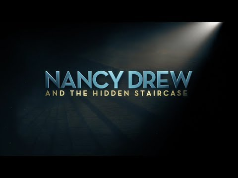 ¡Nancy Drew regresa a la gran pantalla!