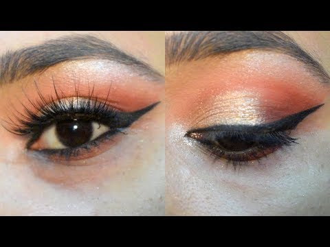 How to Apply Eyeshadow PERFECTLY (Hindi)