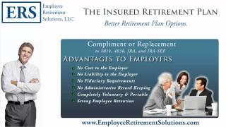 Companies: The Insured Retirement Plan