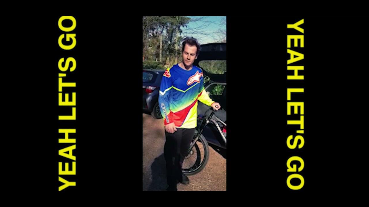 Complete Downhill Freeride MTB MOVIE (RAPPER SJORS)