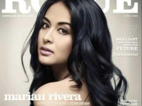 Darna's (Marian Rivera) YELL by Asia's SONGBIRD REGINE VELASQUEZ