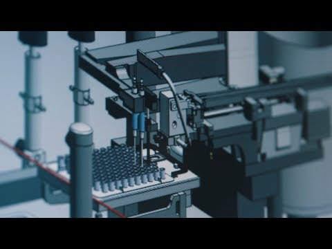 Siemens -Virtual Commissioning For Machines