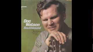 Watch Doc Watson Walk On Boy video