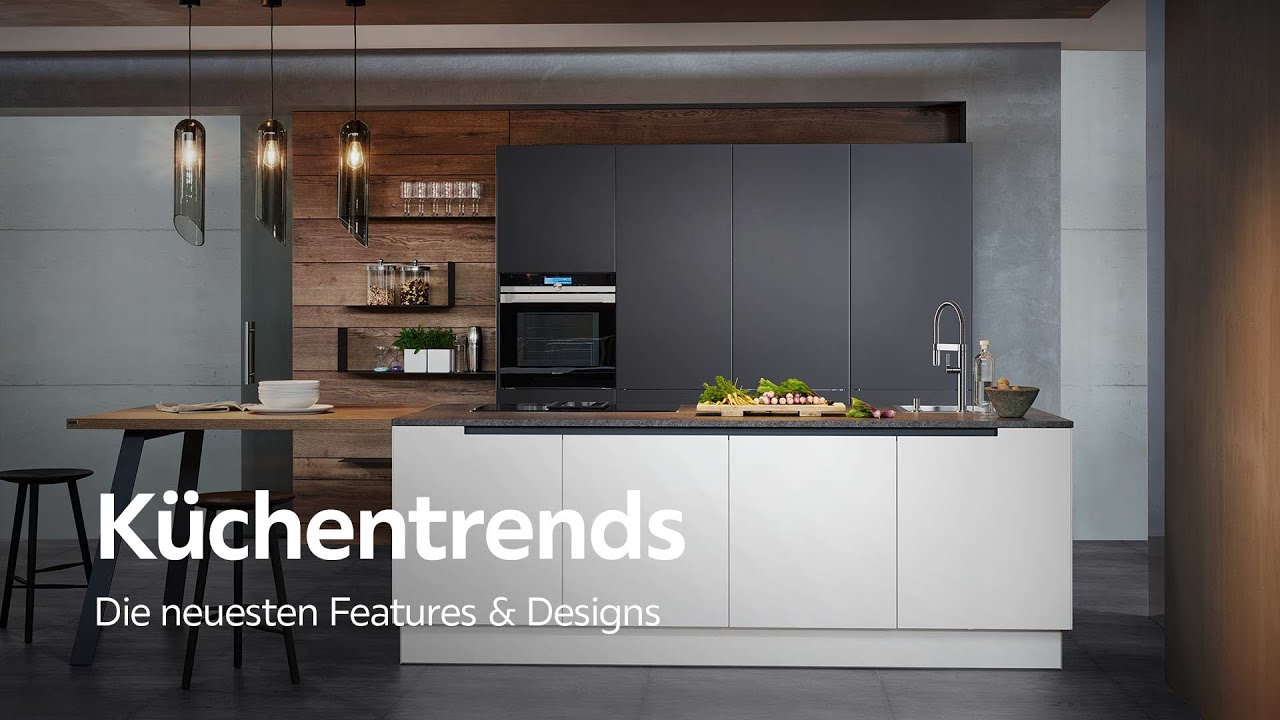 Küchentrends 9   Moderne Küchen – XXXL Küchen Beratung