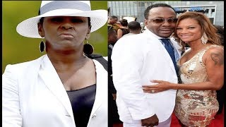 Bobby Brown's Sister Says His Biopic Is 'Fake' and Calls His Wife 'Ev!l'