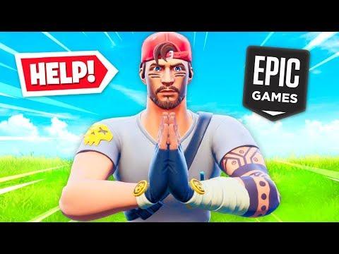 Epic... please HELP US!