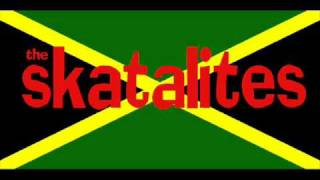 Watch Skatalites Oh Baby video