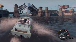 SR3: WE ON A BOAT! CHAOS! ft. RNightmare