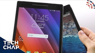 ASUS ZenPad 8.0 Review | Good Price, Too Slow